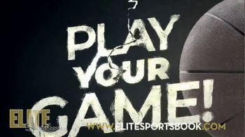 ELITE Sportsbook TV Spot, 'Tournament Time: Futures Bonuses' - Thumbnail 5
