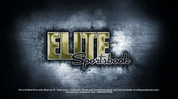 ELITE Sportsbook TV Spot, 'Tournament Time: Futures Bonuses' - Thumbnail 6