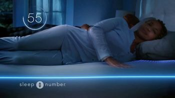 Sleep Number 360 Smart Bed TV Spot, 'Introducing: 0% Interest for 24 Months'