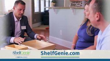 ShelfGenie TV Spot, 'Glide-Out Shelving' - Thumbnail 2