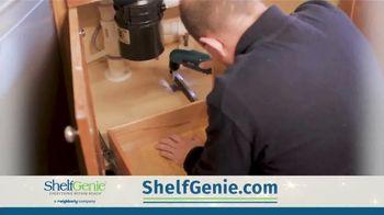 ShelfGenie TV Spot, 'Glide-Out Shelving' - Thumbnail 3