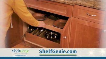 ShelfGenie TV Spot, 'Glide-Out Shelving' - Thumbnail 4