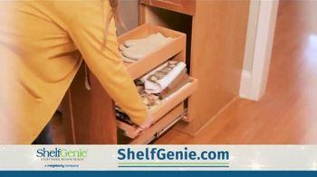 ShelfGenie TV Spot, 'Glide-Out Shelving' - Thumbnail 5