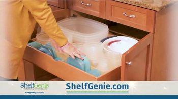 ShelfGenie TV Spot, 'Glide-Out Shelving' - Thumbnail 6