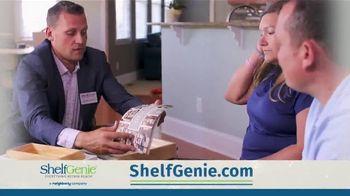 ShelfGenie TV Spot, 'Glide-Out Shelving' - Thumbnail 7