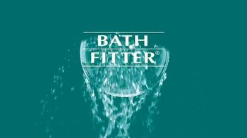 Bath Fitter TV Spot, 'Fits Your Schedule: 20% Off Up to $900 - Thumbnail 8