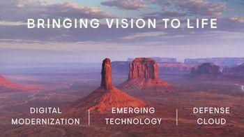 General Dynamics Advanced Information Systems TV Spot, 'Emerge: Bringing Vision to Life' - Thumbnail 3
