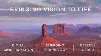 General Dynamics Advanced Information Systems TV Spot, 'Emerge: Bringing Vision to Life' - Thumbnail 4