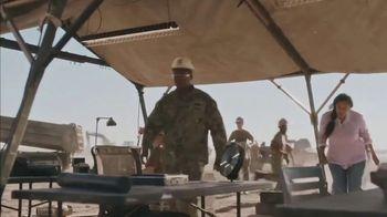 Today's Military TV Spot, 'Success Tomorrow'