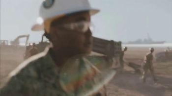 Today's Military TV Spot, 'Success Tomorrow' - Thumbnail 2