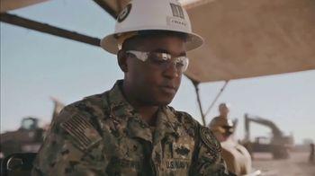 Today's Military TV Spot, 'Success Tomorrow' - Thumbnail 6