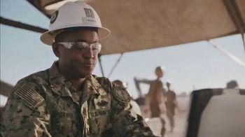 Today's Military TV Spot, 'Success Tomorrow' - Thumbnail 7