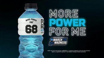 Powerade TV Spot, 'More Power for Lacrosse' - Thumbnail 9