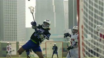 Powerade TV Spot, 'More Power for Lacrosse' - Thumbnail 4