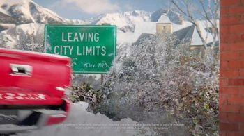 Toyota Ready Set Go! TV Spot, 'Imagine: Snow' [T2] - Thumbnail 5
