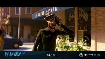 DIRECTV Cinema TV Spot, 'Soul'