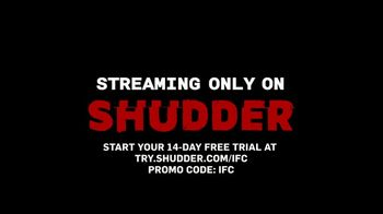 Shudder TV Spot, 'Slaxx' - Thumbnail 5