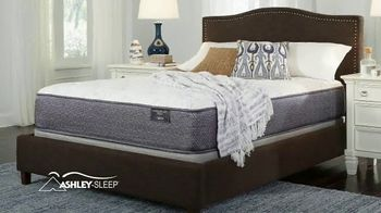 Ashley HomeStore Black Friday in July Mattress Sale TV Spot, 'Extended: $300 Gift Card' - Thumbnail 5