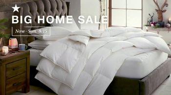 Macy's Big Home Sale TV Spot, 'Ninja, Bedding and Luggage' - Thumbnail 1