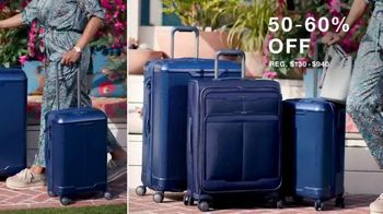 Macy's Big Home Sale TV Spot, 'Ninja, Bedding and Luggage' - Thumbnail 5