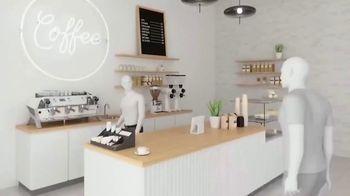 Pabst Blue Ribbon Hard Coffee TV Spot, 'Coffee Shop'