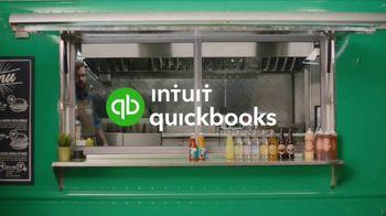 QuickBooks TV Spot, 'Food Truck: Recipe to Success' - Thumbnail 1