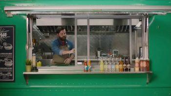 QuickBooks TV Spot, 'Food Truck: Recipe to Success' - Thumbnail 2