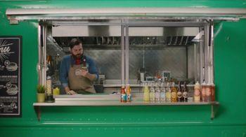 QuickBooks TV Spot, 'Food Truck: Recipe to Success' - Thumbnail 3