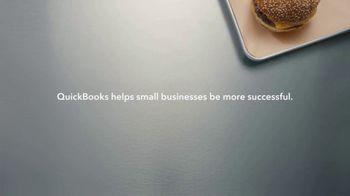 QuickBooks TV Spot, 'Food Truck: Recipe to Success' - Thumbnail 7