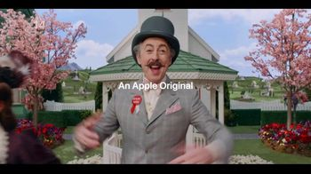 Apple TV+ TV Spot, 'Schmigadoon!'