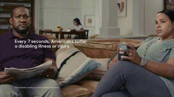 MassMutual Disability Income Insurance TV Spot, 'Injury' - Thumbnail 9