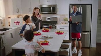 Red Robin TV Spot, 'Our Place, Your Place'
