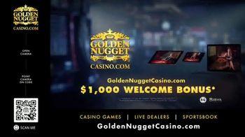 Golden Nugget Online Gaming TV Spot, 'Michigan: Live Dealer' - Thumbnail 9