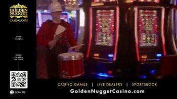Golden Nugget Online Gaming TV Spot, 'Michigan: Live Dealer' - Thumbnail 3