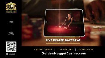 Golden Nugget Online Gaming TV Spot, 'Michigan: Live Dealer' - Thumbnail 5
