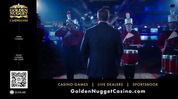 Golden Nugget Online Gaming TV Spot, 'Michigan: Live Dealer' - Thumbnail 6