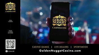 Golden Nugget Online Gaming TV Spot, 'Michigan: Live Dealer' - Thumbnail 8