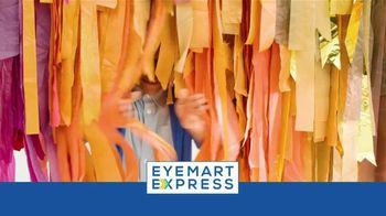 Eyemart Express TV Spot, 'Glasses for Classes: Two for $79: Frame Warranty' - Thumbnail 1