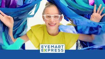 Eyemart Express TV Spot, 'Glasses for Classes: Two for $79: Frame Warranty' - Thumbnail 2