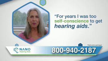 Nano Hearing Aids TV Spot, 'Don't Miss Out' - Thumbnail 3