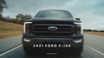 Ford TV Spot, 'Trucks of the Future' [T2] - Thumbnail 3