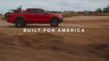 Ford TV Spot, 'Trucks of the Future' [T2] - Thumbnail 5