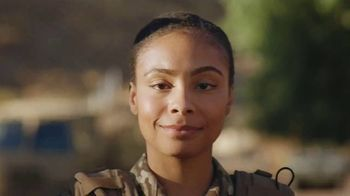 USO TV Spot, 'Family, Home and Country'