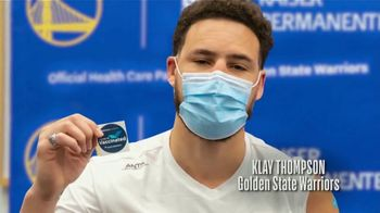 NBA Cares TV Spot, 'COVID-19 Vaccines: Back to Normal'