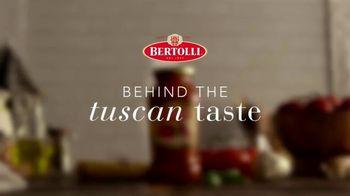 Bertolli TV Spot, 'Behind the Tuscan Taste: Vine Ripened Tomatoes' - Thumbnail 1