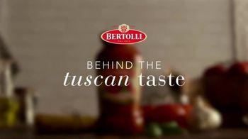 Bertolli TV Spot, 'Behind the Tuscan Taste: Vine Ripened Tomatoes' - Thumbnail 2