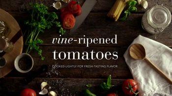 Bertolli TV Spot, 'Behind the Tuscan Taste: Vine Ripened Tomatoes' - Thumbnail 5