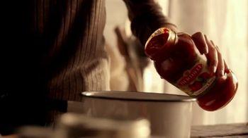 Bertolli TV Spot, 'Behind the Tuscan Taste: Vine Ripened Tomatoes' - Thumbnail 7