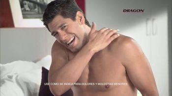 Dragon TV Spot, 'Rápido' [Spanish]