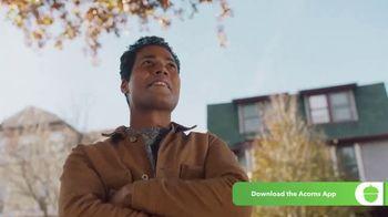 Acorns TV Spot, 'This Is Acorns: Invest Your Spare Change'